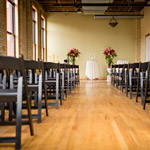 Wedding Space at the Day Block Event Center