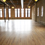 Large Event Space Rentals