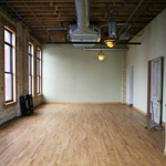 Rental Space for Photo Sessions in Downtown Minneapolis